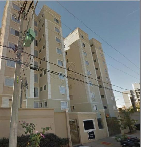 Apartamento - Ref: 482