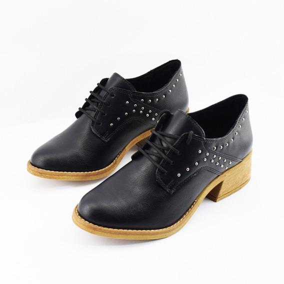 Zapatos Savage Negro