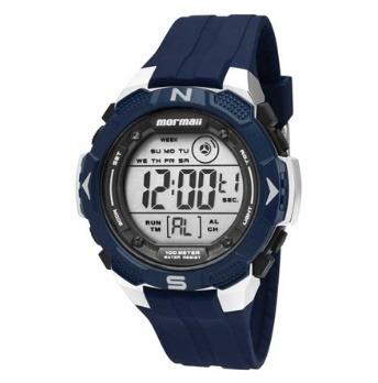 Relógio Mormaii Masculino Mo2908/8a 0 Magnifique