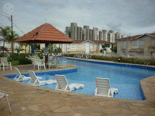 Imagem 1 de 17 de Garden Resort | Casa 108 M²  3 Dorms 2 Vagas | 5890 - V5890