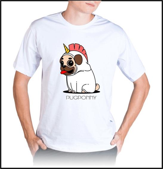 Camiseta Pugponny