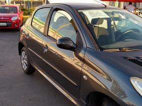 Peugeot 207 1.4 X-line Flex 5p 2010