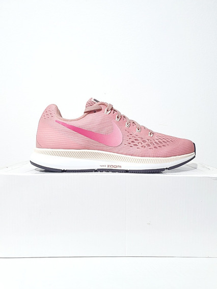 Tênis Nike Pegasus 34 Feminino Corrida - 2 Cores N. 36 37 38