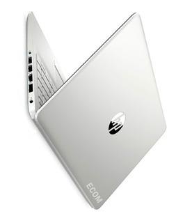 Notebook Hp Amd Ryzen 3 3250u 8gb + 128gb Ssd Win 10 Cuotas