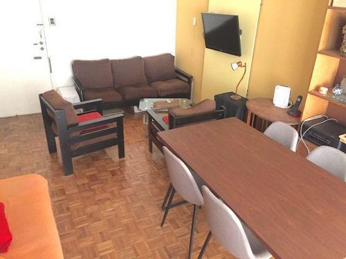Venta  Apartamento 1 Dormitorio En Centro