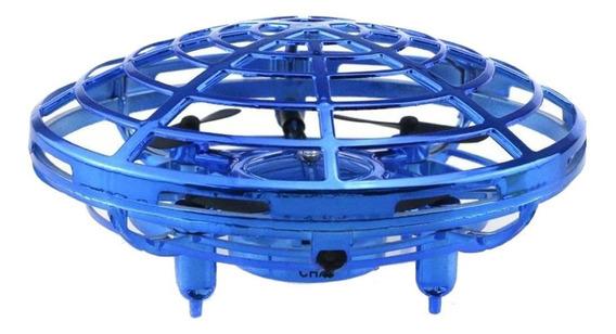 Drone Candide UFO azul