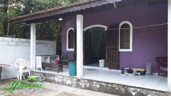 Casa No Guaraú Locação Fixa Ou Temporada.