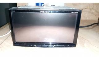 Reproductor Pantalla Dvd Pioneer Avh 2300nex 400vrds