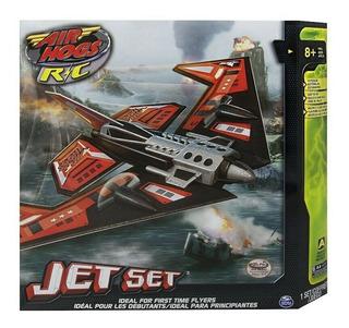Dron Avión - Jet - Air Hogs