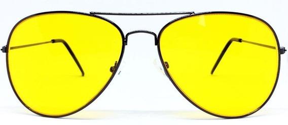 Óculos Bl Night Drive Para Dirigir À Noite - Cinza