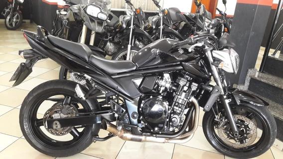 Bandit 650n 2011