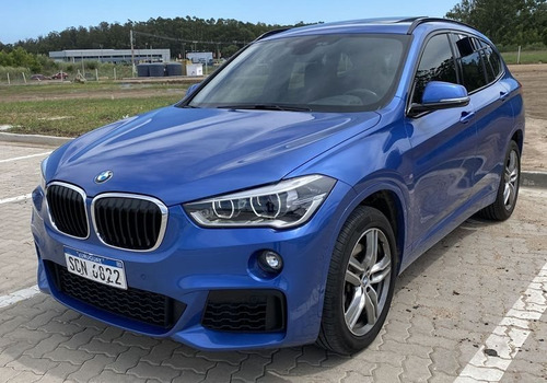 Bmw X1 X Drive M 2.0 2019