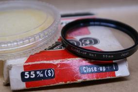 Cozo Filtro 55mm Close-up +1