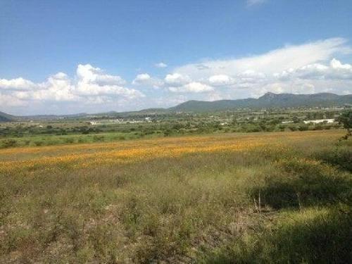 Macrolote En Venta En Las Taponas, Huimilpan, Querétaro