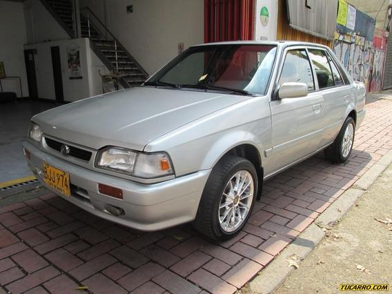 Mazda 323 Ns Inyeccion