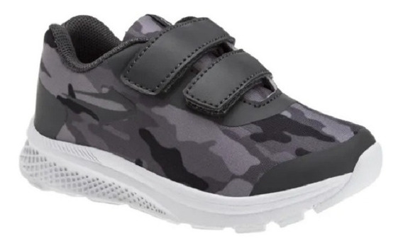 Zapatillas Bebe Topper Notae Iii Velcro/ Brand Sports