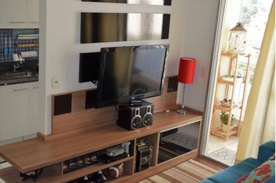 Apartamento Com 2 Dormitórios À Venda, 54 M² Por R$ 487.600 - Ap6716