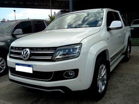 Volkswagen Amarok 2.0 Cd Tdi 180cv 4x2 Ultimate At