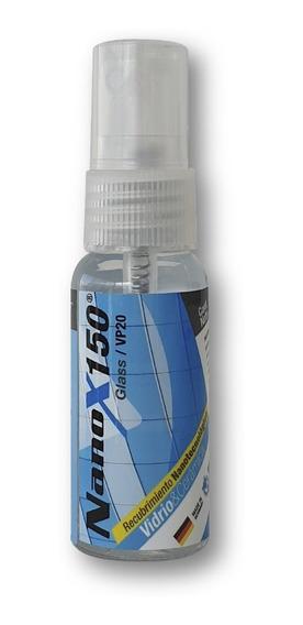 Repelente De Agua Mesa De Centro Cristal 3años Nanox150 30ml