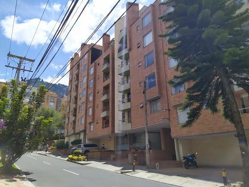 Apartamento En Venta Chapinero Alto 642-4604