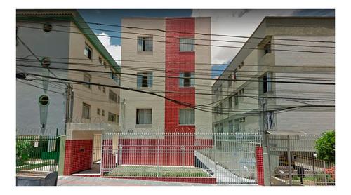 Apartamento Com 3 Quartos Para Comprar No Silveira Em Belo Horizonte/mg - Mun2692