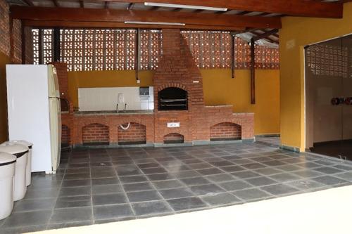 Imagem 1 de 30 de Apartamento À Venda No Bairro Tucuruvi - São Paulo/sp - O-17258-28363
