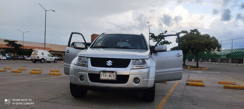 Imagen 1 de 8 de Suzuki Grand Vitara