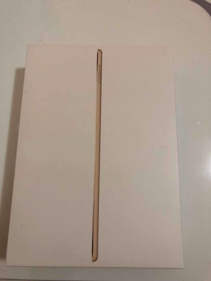 iPad Air2, Wi-fi + 4g, Gold, 128gb