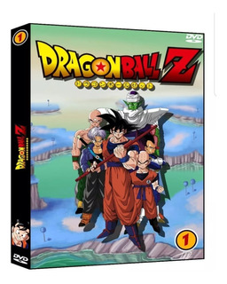 Dragon Ball Z - Serie Completa (20 Dvd