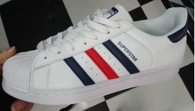 3a9d9063116 Zapatillas Tenis adidas Superstar 80s Hombre Coleccion 2018
