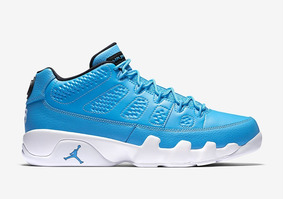 Tênis Nike Air Jordan 9 Retrô