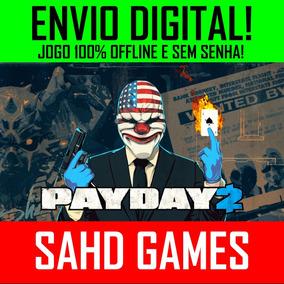 Payday 2 Pc +1 Jogo