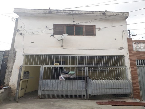 Sobrado, Conceicao, Osasco, 1 Dorm - 6202