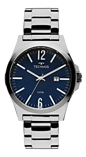 Relógio Masculino Technos 2115lay/1a