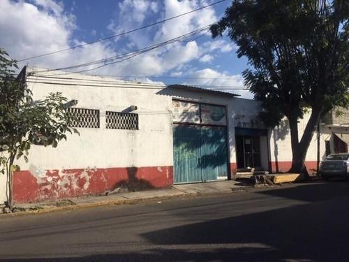Nave Industrial En Venta En Cuernavaca Morelos Carretera Acapulco