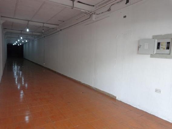 Alquiler De Local En El Centro, Barquisimeto