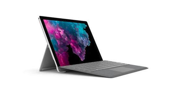 Microsoft Surface Pro 6 2018 I5 8gb Ram 128gb Com Teclado