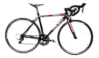 Bicicleta De Ruta Sars Capped Shimano Claris 16 Vel