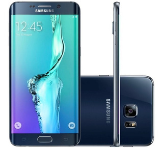 Samsung Galaxy S6 G928 Edge Plus Tela 5.7 4g 32gb Vitrine