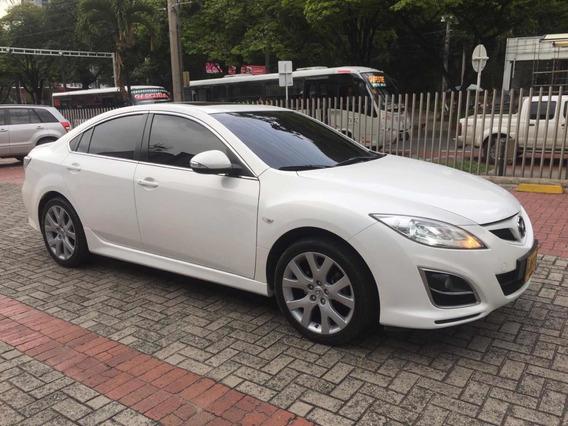 Mazda Mazda 6 All New Full