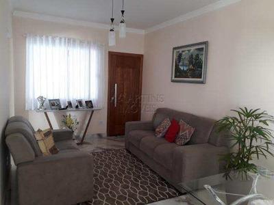 Cod: 6205 | Santa Giovana | Casa 102 M² 2 Dorms Suíte 1 Vaga - V6205