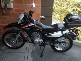 Honda Xr 150l Excelente Estado!!