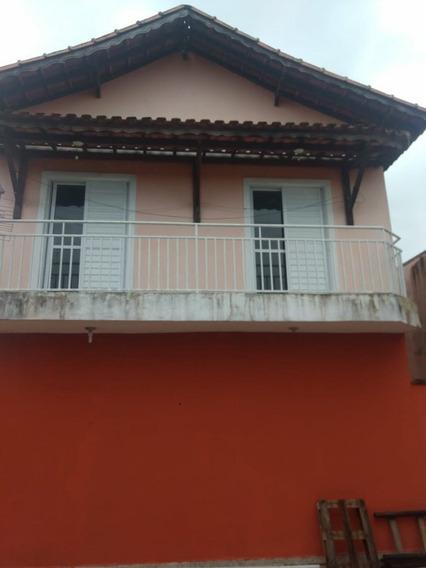 Sobrado 02 Dormitórios, Financiado R$ 100.000 Entrada (1383)