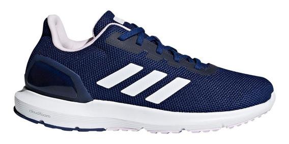 Zapatillas adidas Cosmic 2 Running Azul De Mujer