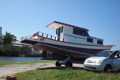Baixei Muito! Barco De Passeio Luz Da Lua Cabo Frio