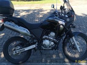 Yamaha Xtz 250 Tenere 2011