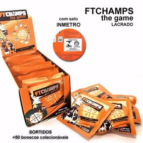 Miniatura Ftchamps The Game Série 1 Lacrado Sortidos C/24 Pç