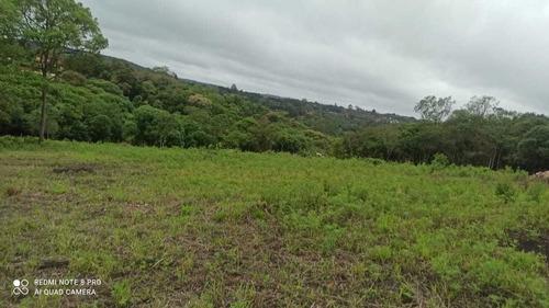 (k.a) Terrenos Em Ibiuna - Sp - 1.000m² Liberado - Prox A Ca