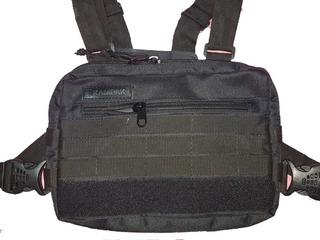 Pechera Doble Chest Bag Sk01 Hotsale!!!