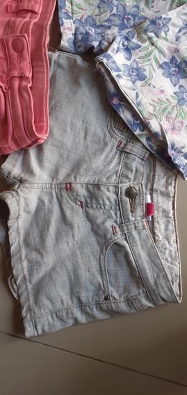 Shorts Para Nenas